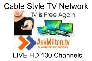 Portfolio for Get your Video Ads seen on a TV NetWork