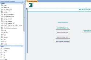 Portfolio for MS Access