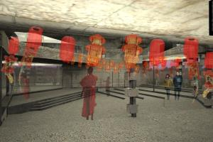 Portfolio for Architectural 3D Renderer