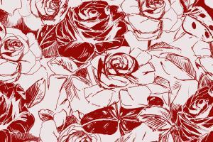 Portfolio for Painter, Graphic and Textile designer.