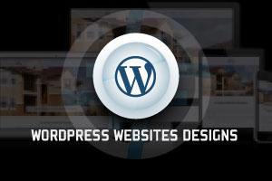 Portfolio for WEBSITES DESIGNS