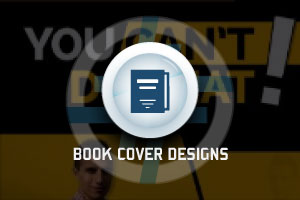 Portfolio for BOOK COVER DESIGNS