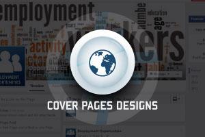 Portfolio for COVER PAGE DESIGNS