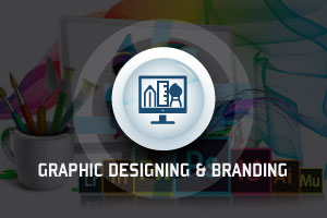 Portfolio for GRAPHIC DESIGNING & BRANDING