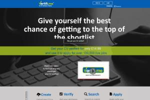 Portfolio for Web site design and development