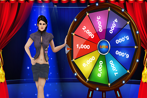 Portfolio for Casino Game Development