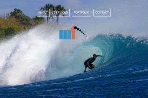 Portfolio for WordPress - Web & Graphic Design