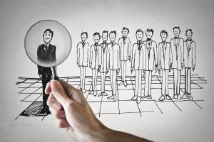 Portfolio for HR Consultant and freelance writer