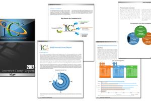 Portfolio for Graphic and Web Design Services