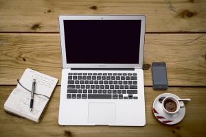Portfolio for Business Writing