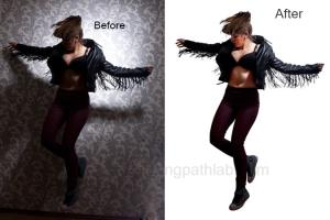 Portfolio for Remove Background of 100 Images for $30