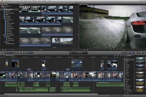Portfolio for Film editor