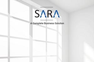 Portfolio for SARA Website