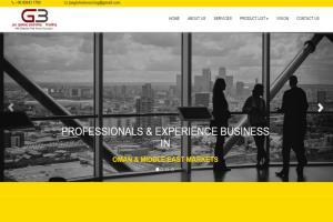 Portfolio for Web Designer & Wordpress Developer