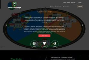 Portfolio for PHP Website