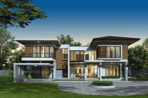 Portfolio for 3D architectural rendering services