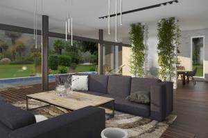 Portfolio for Interior and Booth Design, Visualisation