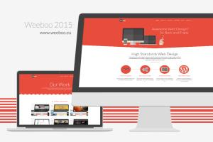 Portfolio for Awesome Wordpress Web Design