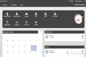 Portfolio for Desktop Java / Mac / Windows Application