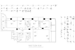 Portfolio for Architect , BIM expert, 3d modeler,
