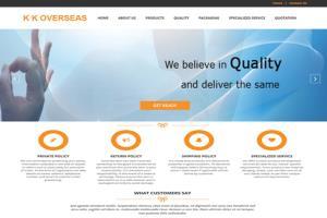 Portfolio for PHP/Wordpress web design & Development
