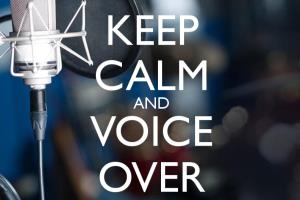 Portfolio for British Voice Over available now