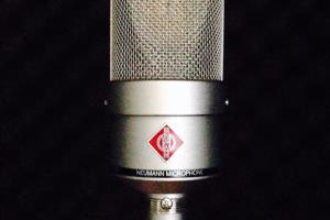Portfolio for Voice Over Artist, Singer/Producer