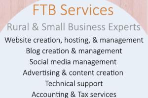 Portfolio for FTB Services