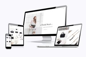 Portfolio for ThemeForest wordpress theme
