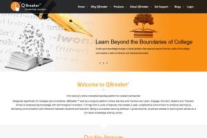 Portfolio for Custom responsive web design