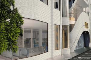 Portfolio for 3D modeling & rendering ( visualization)