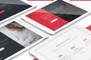 Portfolio for Website Design & Development