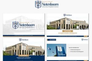 Portfolio for Custom PowerPoint Presentation Design