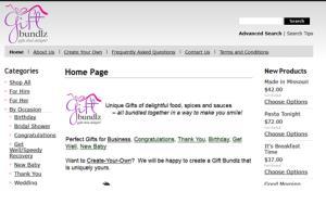 Portfolio for Implementation of your imagined website