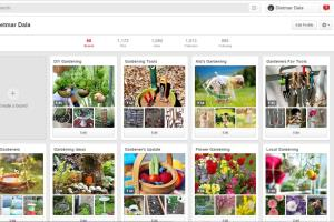 Portfolio for Pinterest Guru | Virtual Assistant