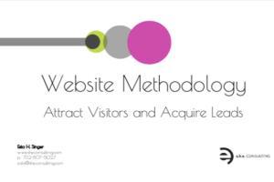 Portfolio for Digital Strategy Specialist