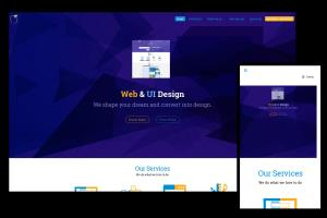 Visionary Digital Web