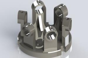 Portfolio for CAD Designer & Drafter | Engineer