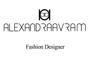 Portfolio for Fashion Designer
