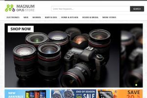 Portfolio for 360WebPointer Info System