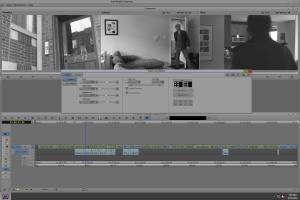 Portfolio for Video Editing and Post Production