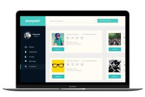 Portfolio for Web Design, User Interface Design, UX
