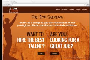 Portfolio for Expert in Web design, HTML, CSS, CMS, PH