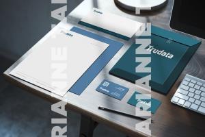 Portfolio for Stationery design