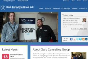 Garb Consulting