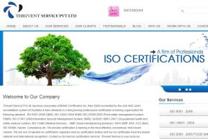 Thrivent ISO Certification