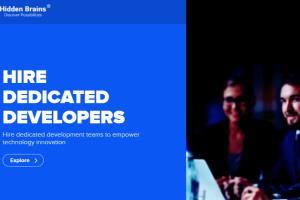 Portfolio for Website developer and designer