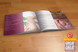 Portfolio for Catalog, Book Covers, Booklets Designs