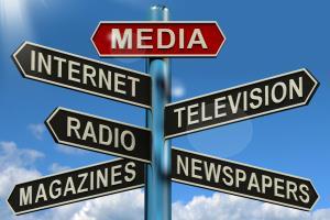 Portfolio for Media Relations Specialist