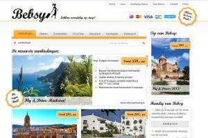 Portfolio for Web Portal / Website Development
